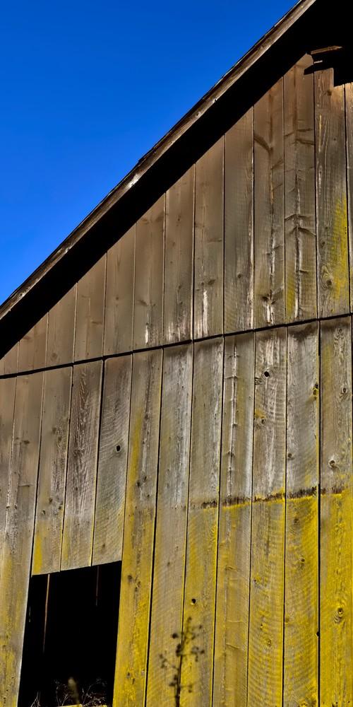 Amity Road Barn 3
