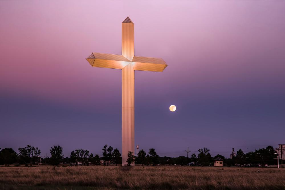 Rising Faith Photography Art | I am Rt 66