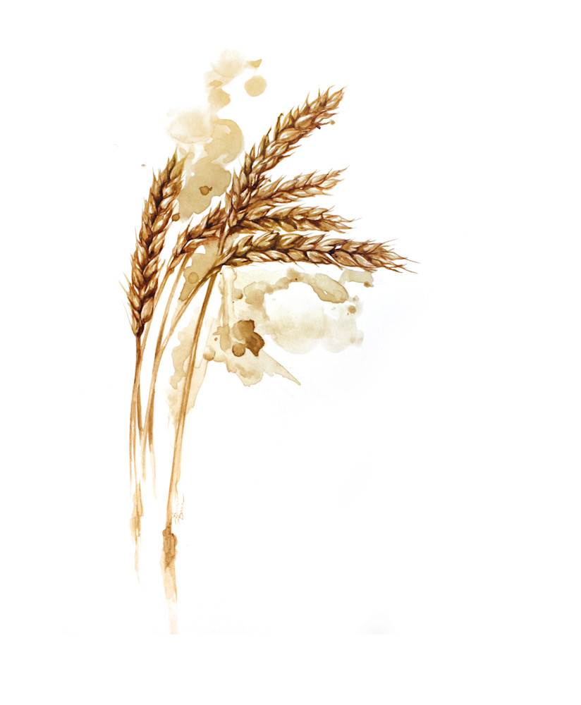 Harvest Brew II - Print