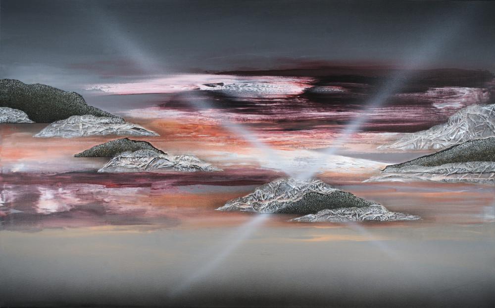 Dawn (Print) Art | Laurie Fields Studio