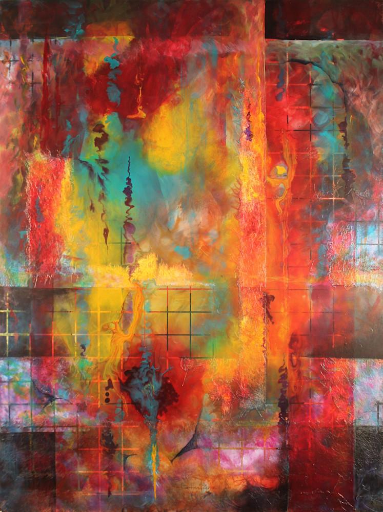 Abandon 1 Art | theartstationllc