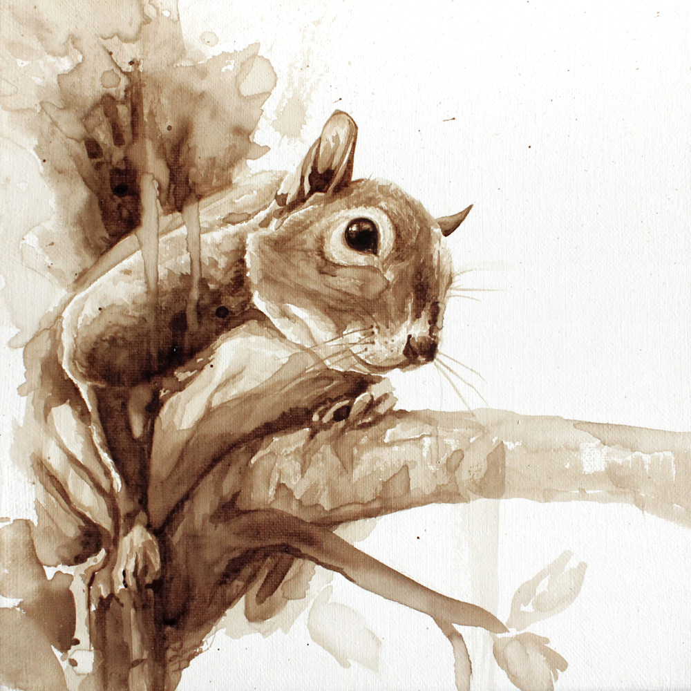 Robin Hood   Print Art | Lauren Daae