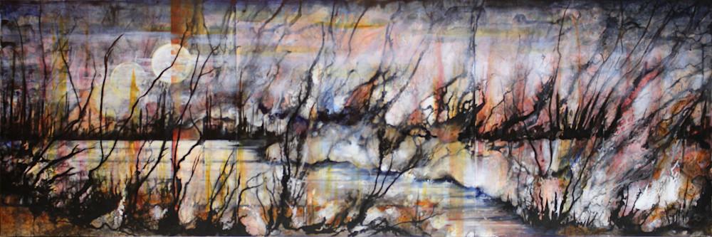 Inundate Art | theartstationllc