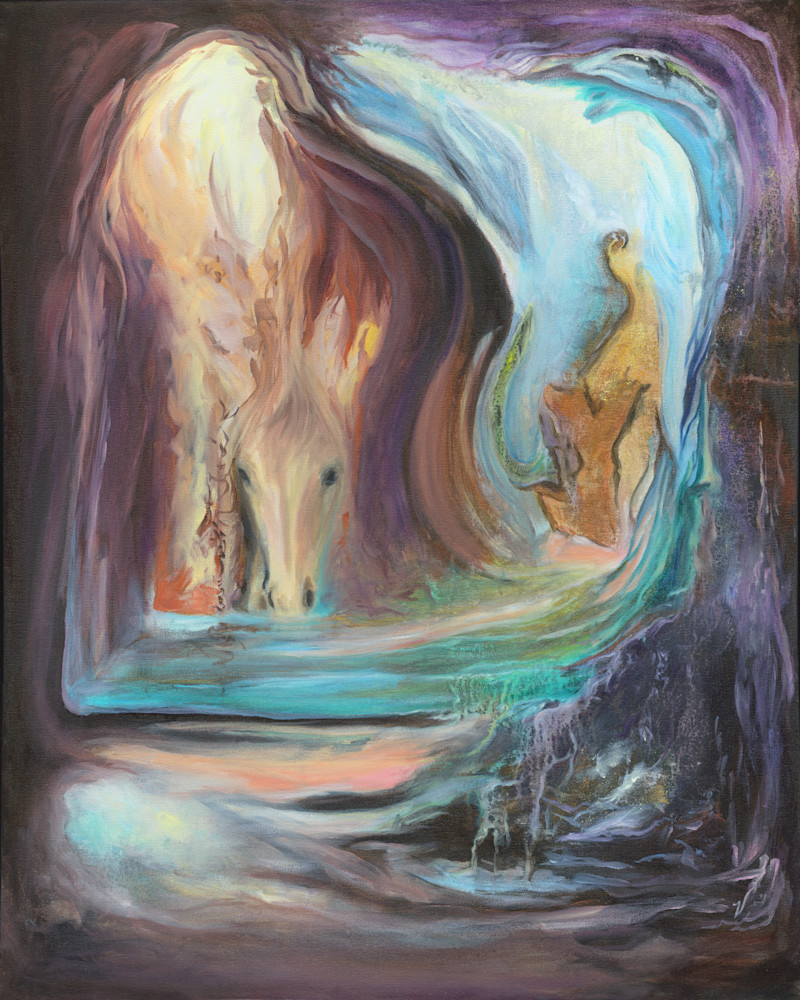 """""""Living Waters"""" 