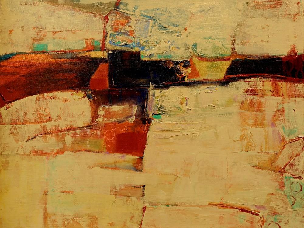 Anasazi Cross Art | PoroyArt