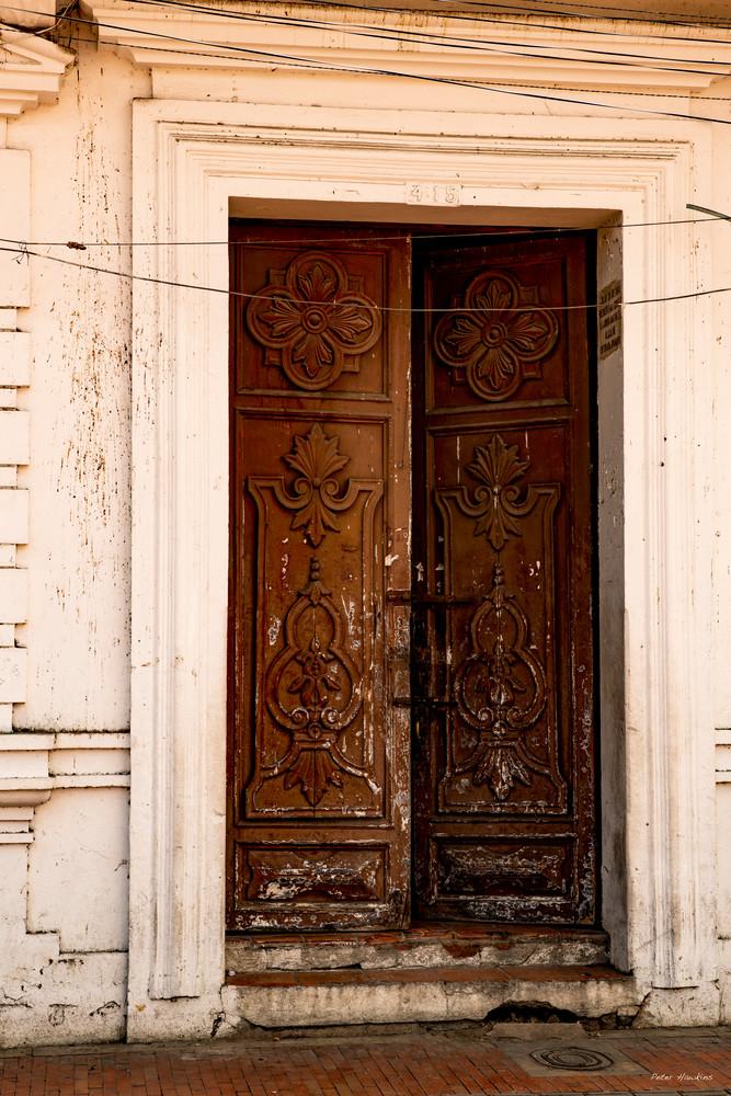 DP617 Santa Marta Open Door