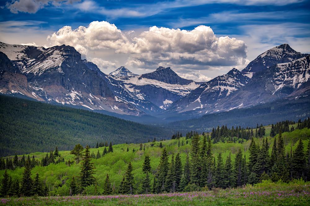 Mountains' Majesty   Shop Photography by Rick Berk