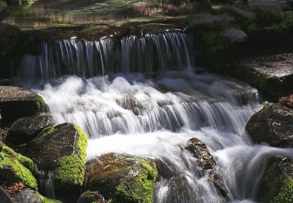 Fren Falls Photography Art | Lee Loventhal Photography