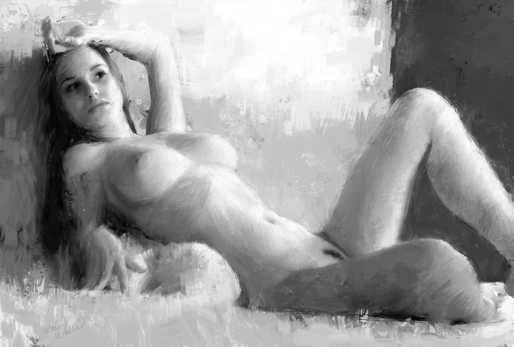 Laid Back by Eric Wallis.