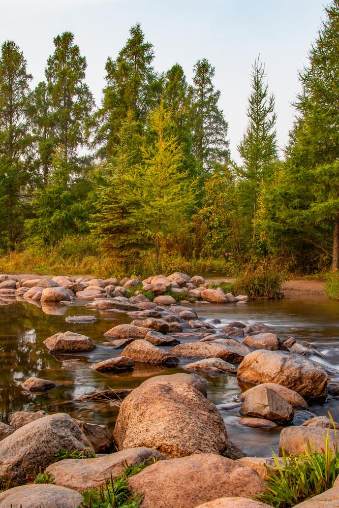 DP622 Headwater Rocks