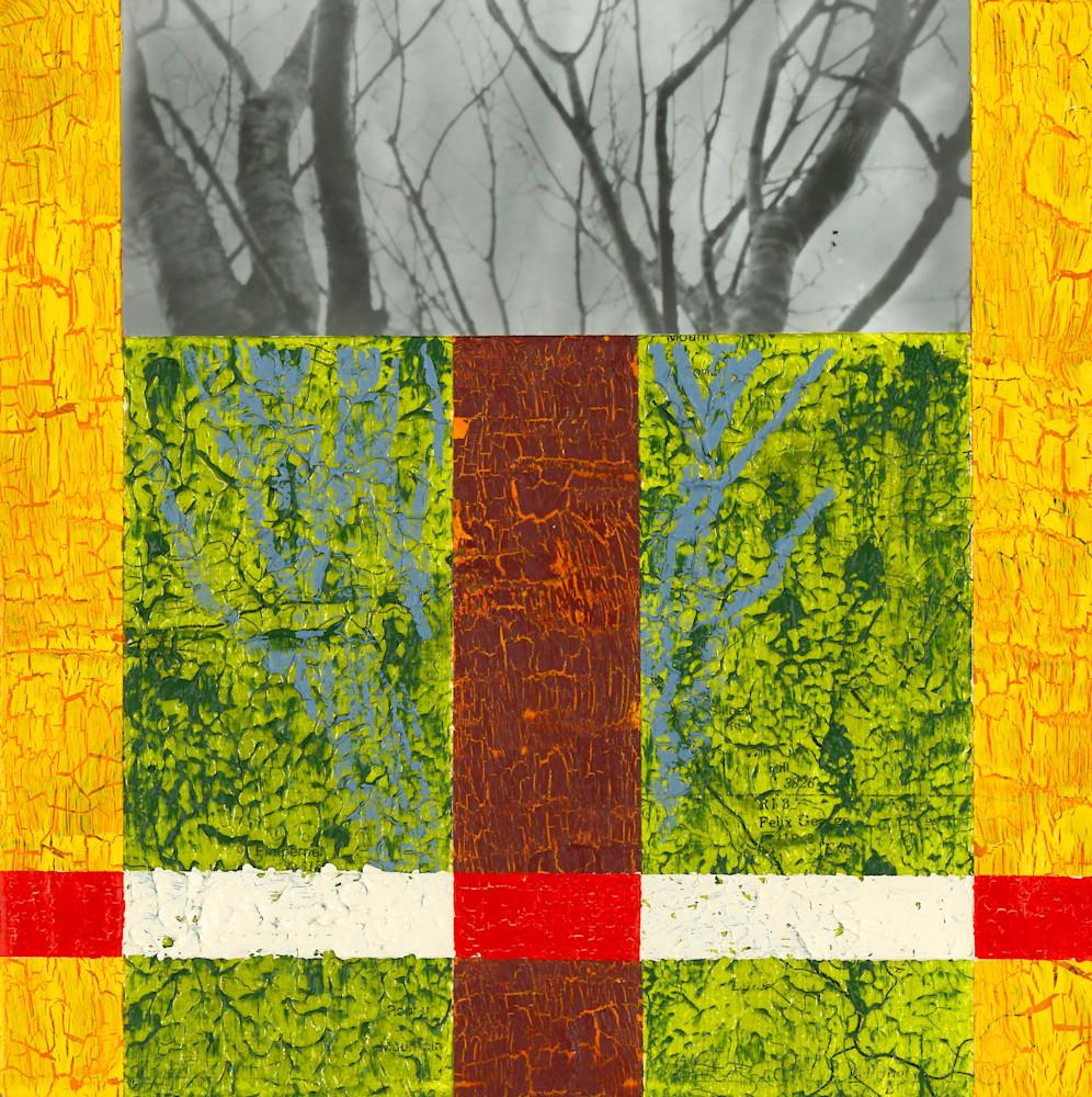 Far Distant Spring Art | Perry Rath Arts