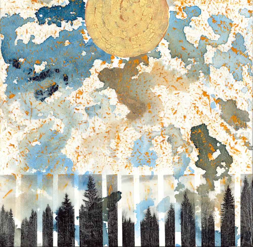 Overhead Secrets Came Art | Perry Rath Arts