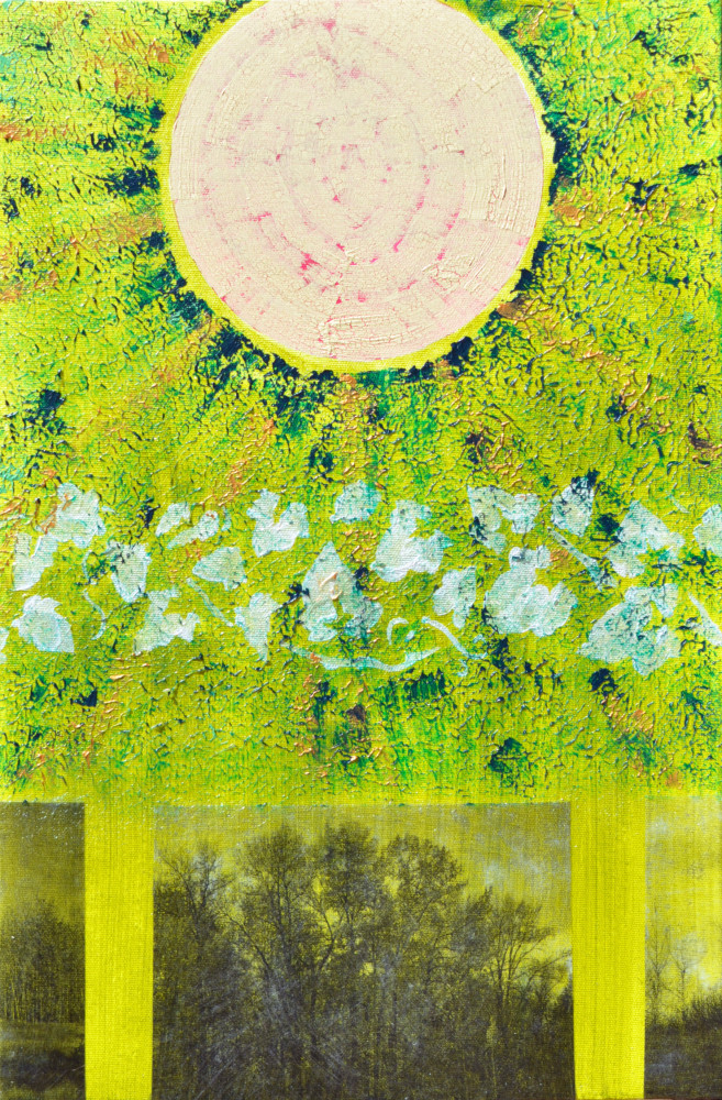 Revealed In Splendour Art | Perry Rath Arts