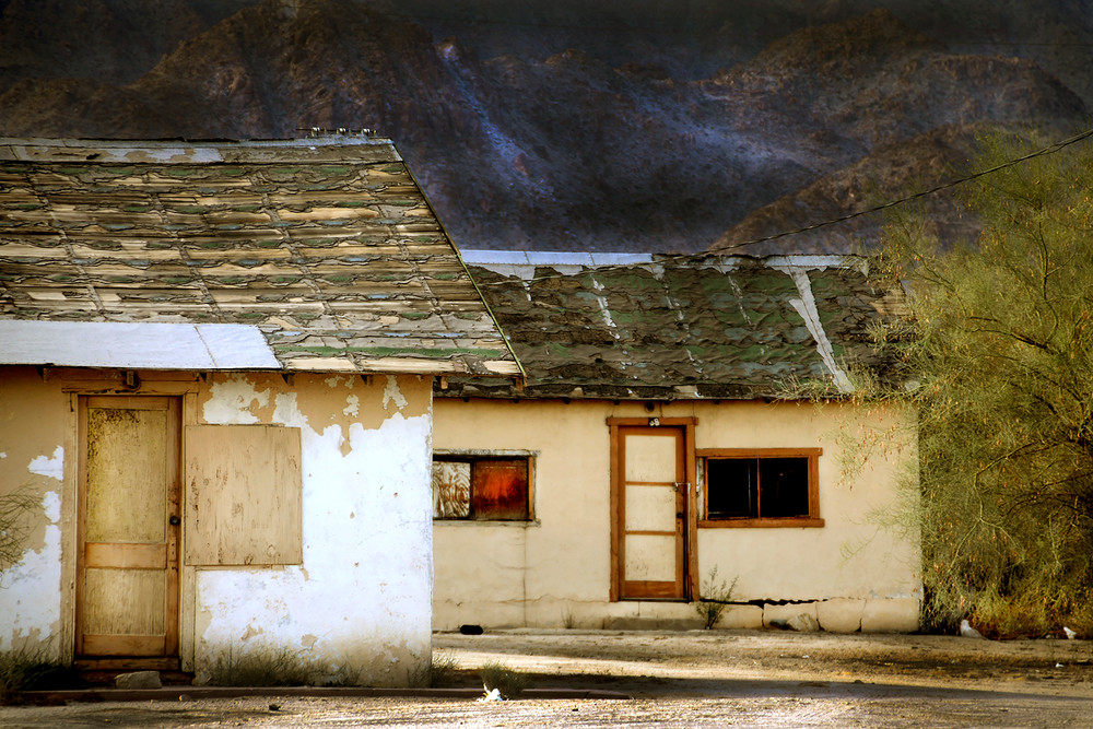 'I've Lost My People' Photograph by Nancy Miller for sale as Fine Art