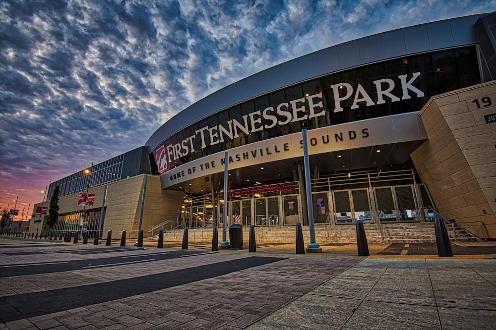 First Tenn Art | Nashville Noted Photography