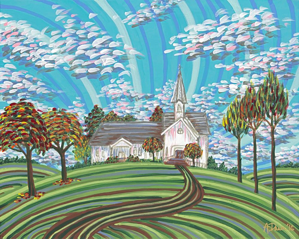 Prarie Hill Church