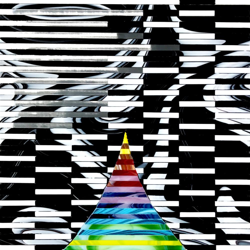 Past The Fear Art | Natalie Ventimiglia Studios