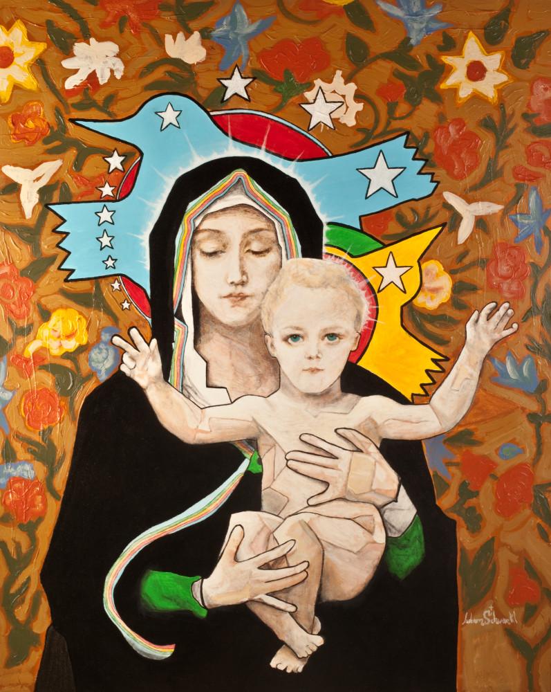MaryandJesus