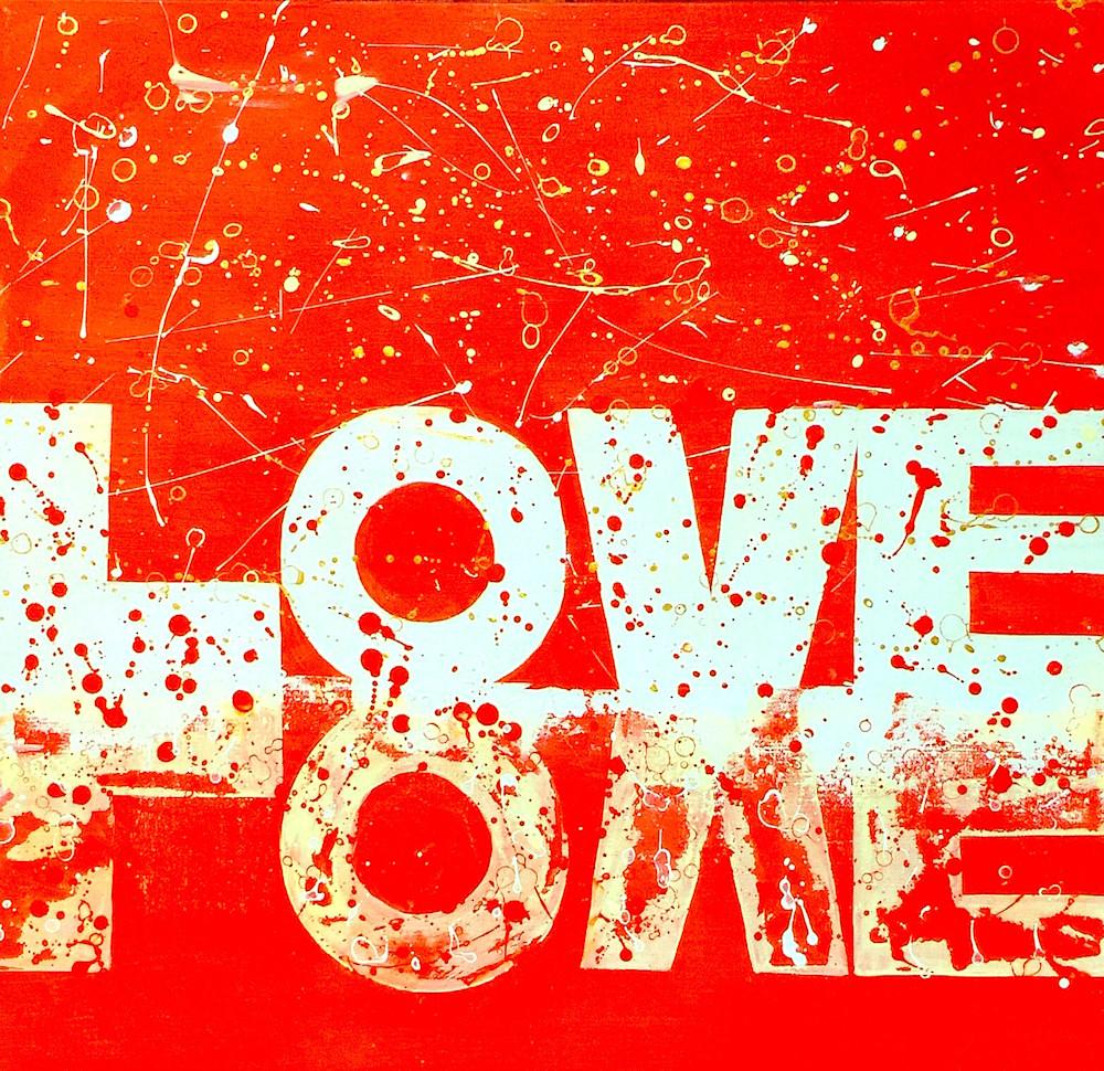 Love 2 New Art | benbonart