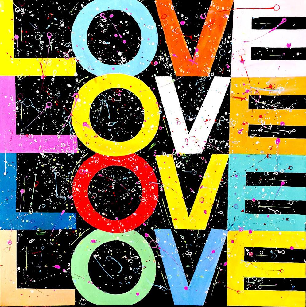 Love Art | benbonart