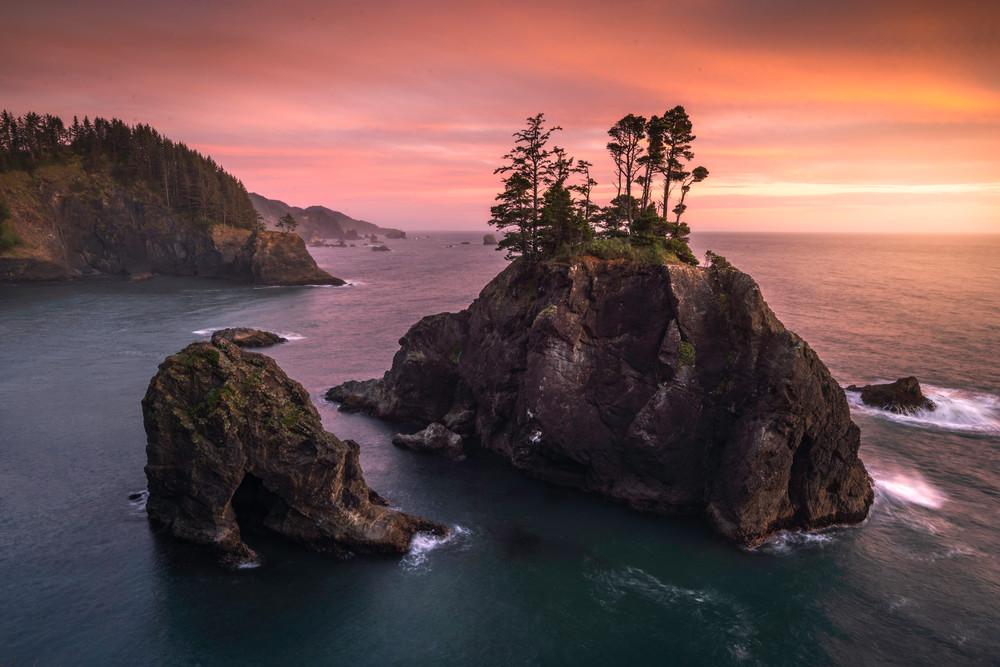 'Islands & Sky' Photograph by Jess Santos for sale as Fine Art
