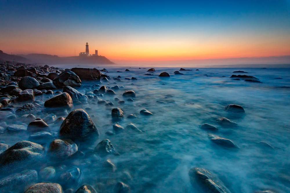 Montauk Blue Tide