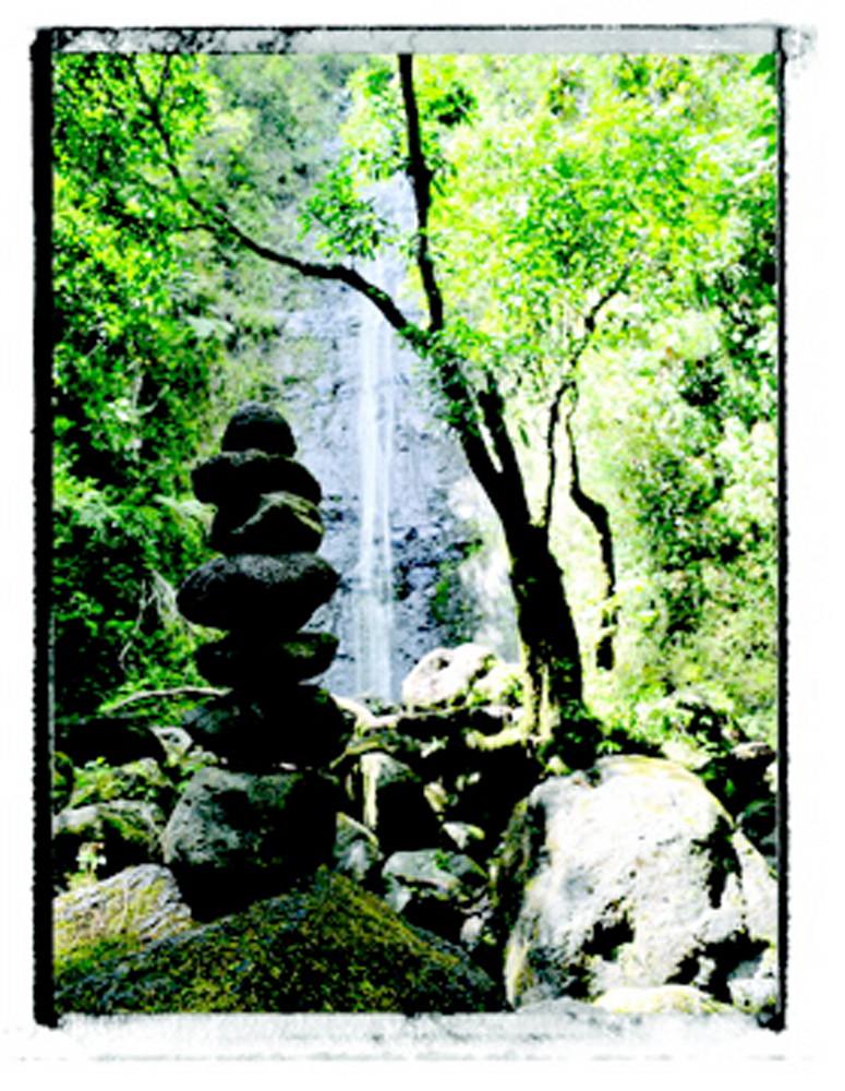 Manoa Cairns Photography Art | Brian Ross Photography