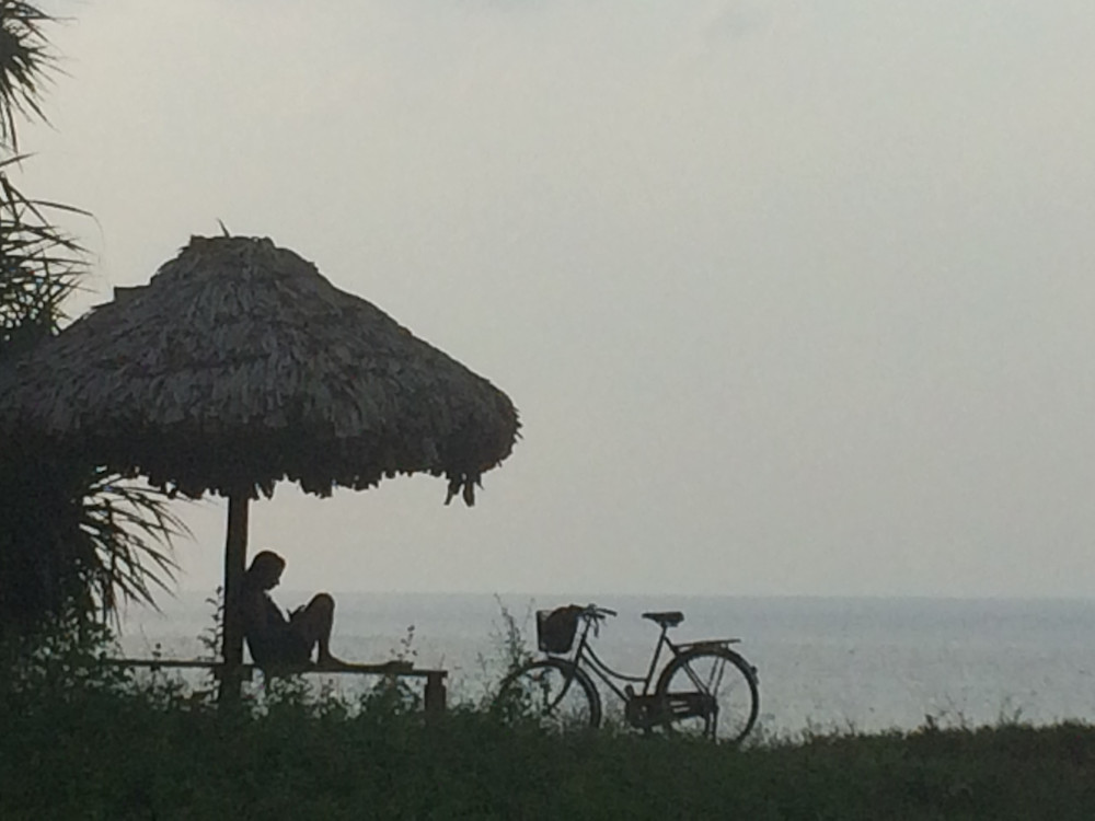 Repose  Andaman Islands, India Photography Art   Brian Ross Photography