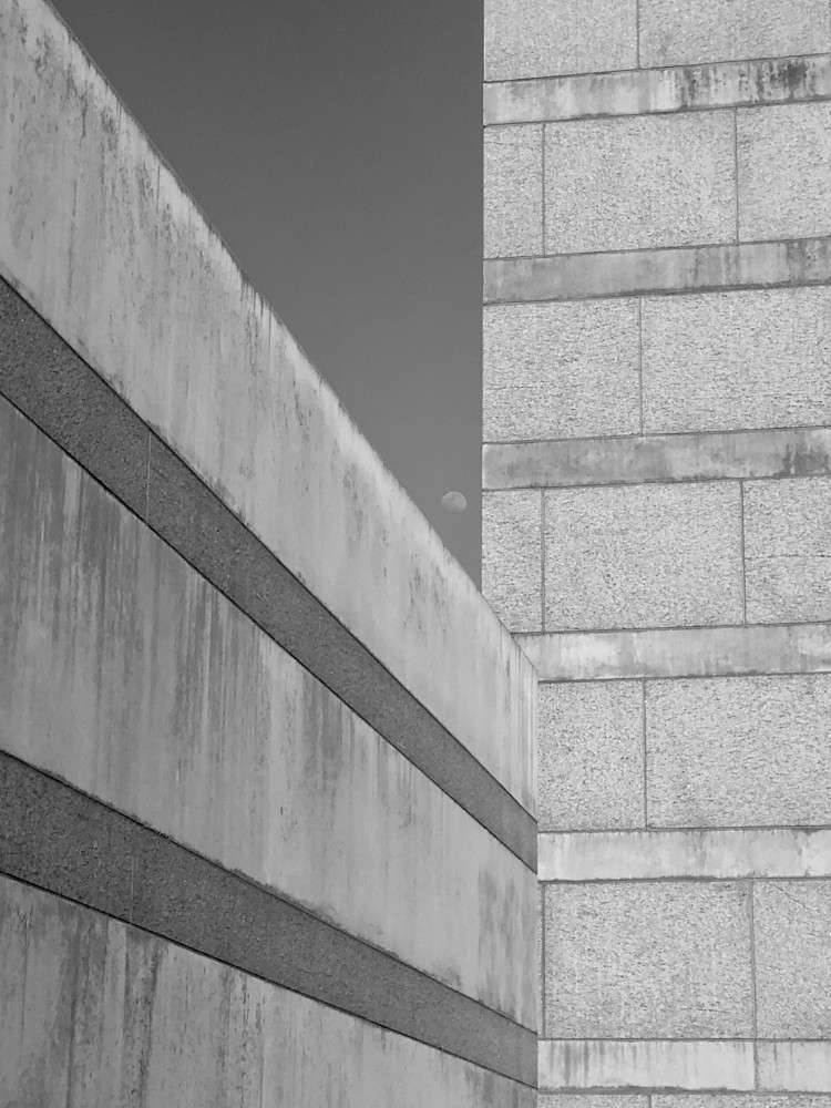 Lines Ii Photography Art | Brian Ross Photography