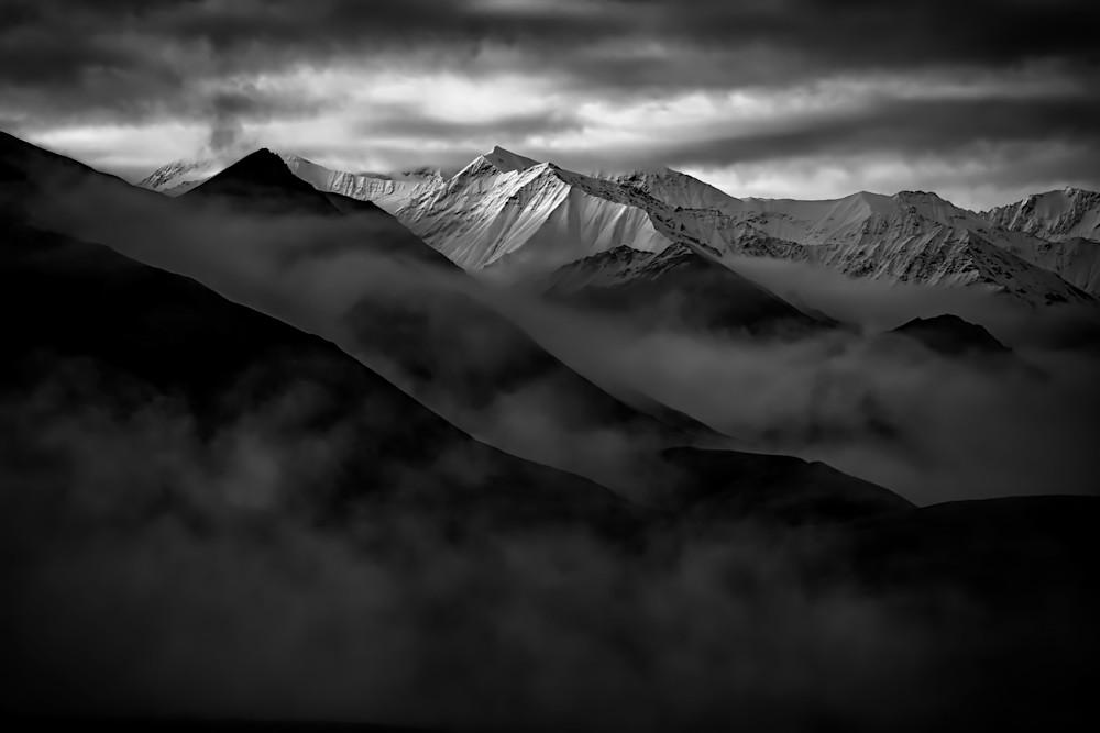Peak Into The Shadows | Shop Photography by Rick Berk
