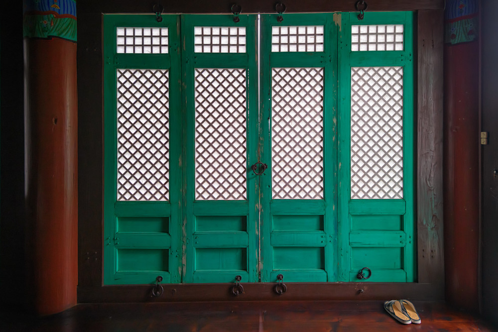 In the Buddhist Temple | Shop Photography by Rick Berk