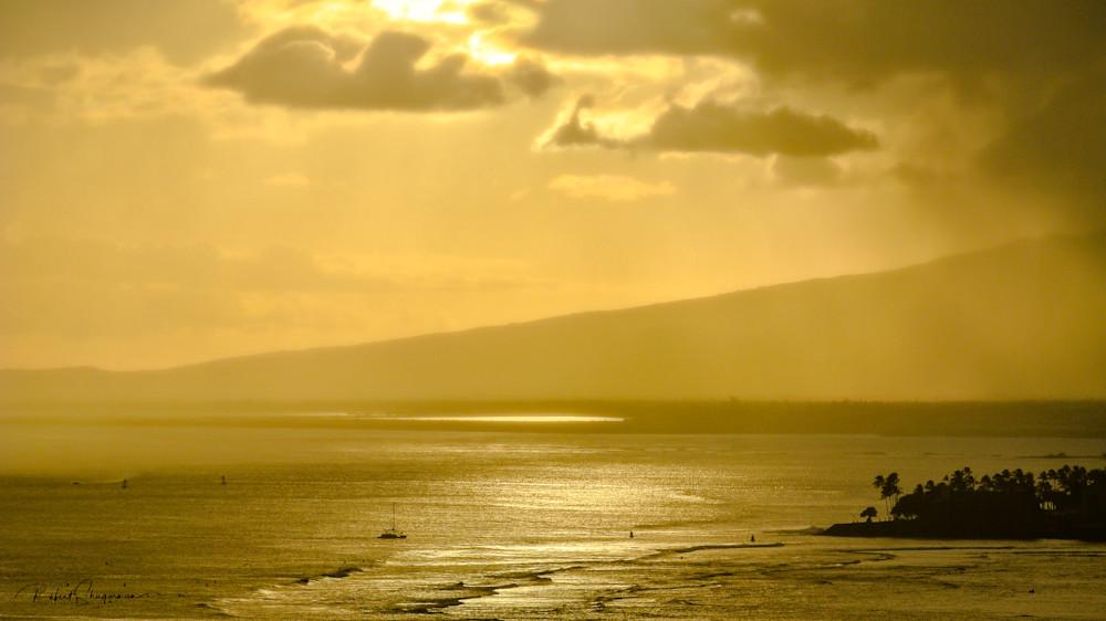 Golden Sunset | Shop Prints | Robert Shugarman Photography