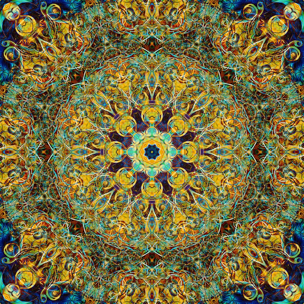 Day 219   Renaissance Whirlwind Art | SkotoArt