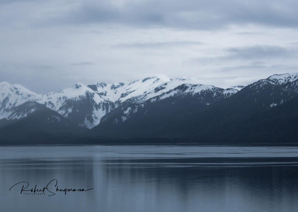 Alaska Coastal Frontier | Shop Prints | Robert Shugarman Photography