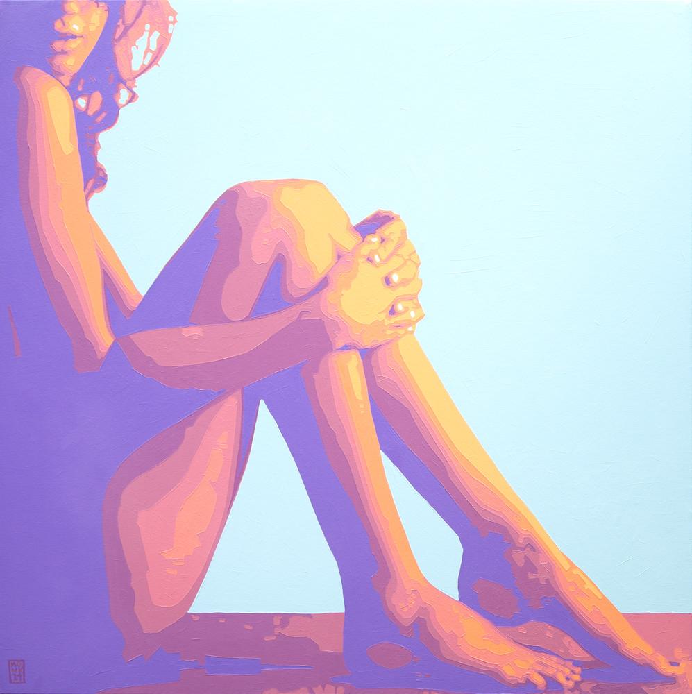 First Light Art | Todd Monk Art