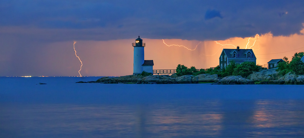 Annisquam Thunder | Shop Photography by Rick Berk