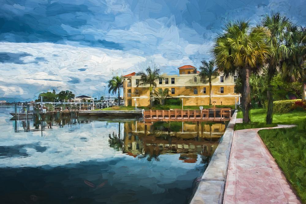 St Petersburg Bay Photography Art   draphotography