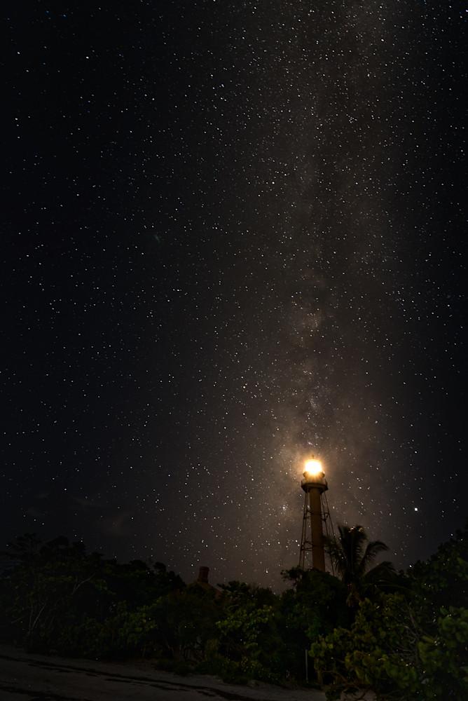 Milky Way Ignitor