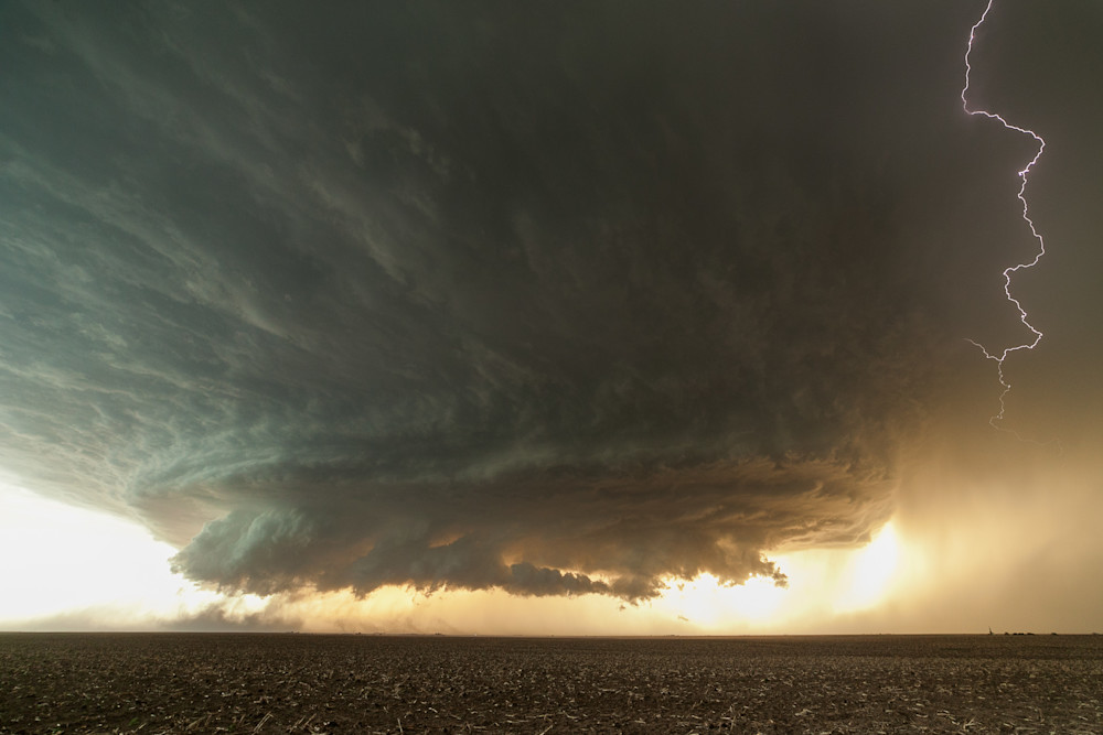The Booker Supercell