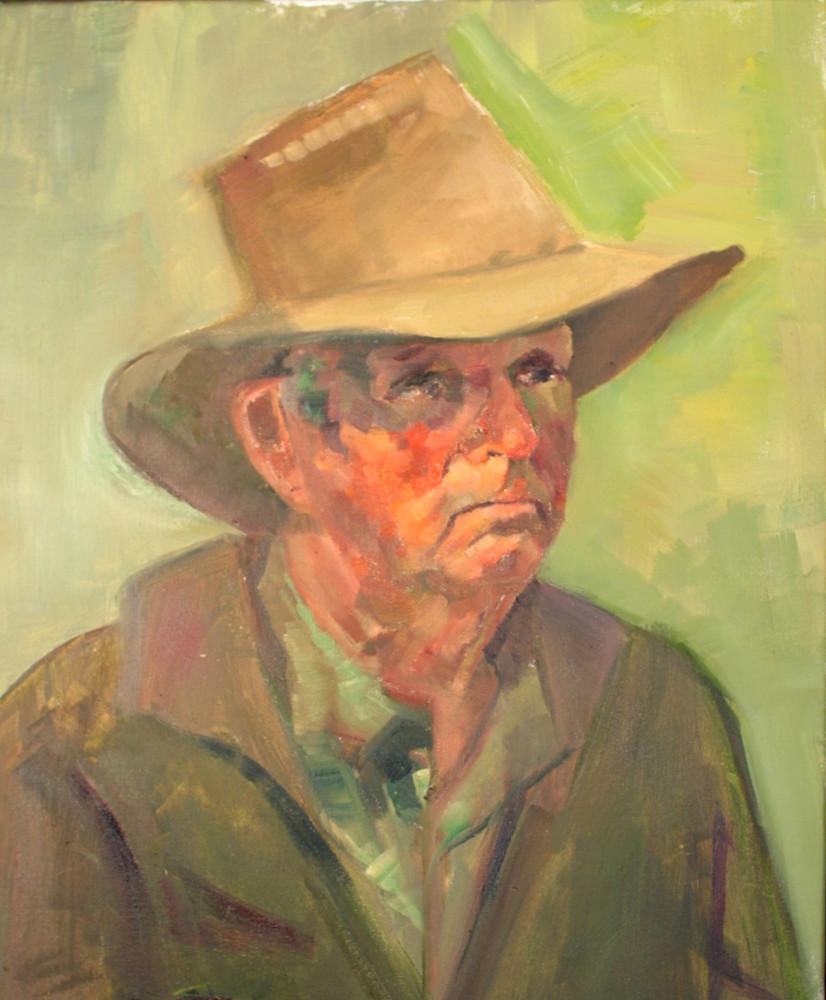 Southwest Art, cowboy painting