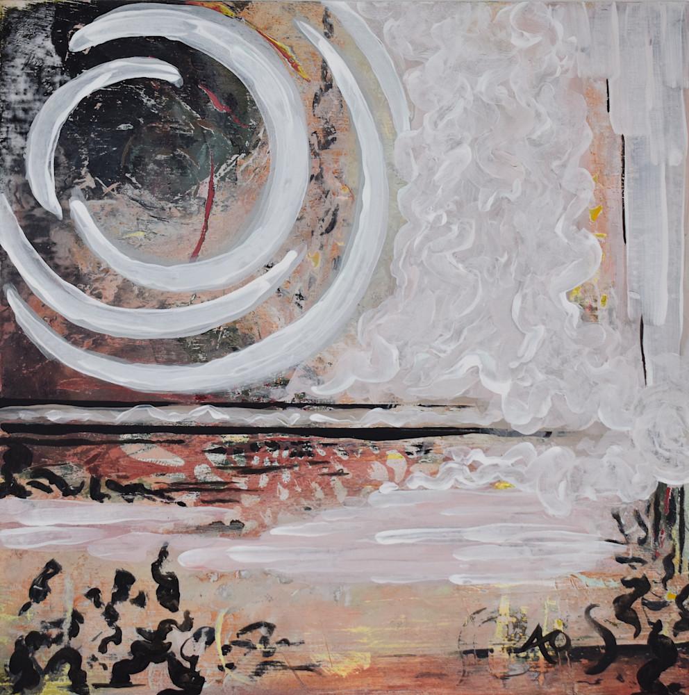 Return To Innocence 300dpi Art | Amy O'Hearn Art