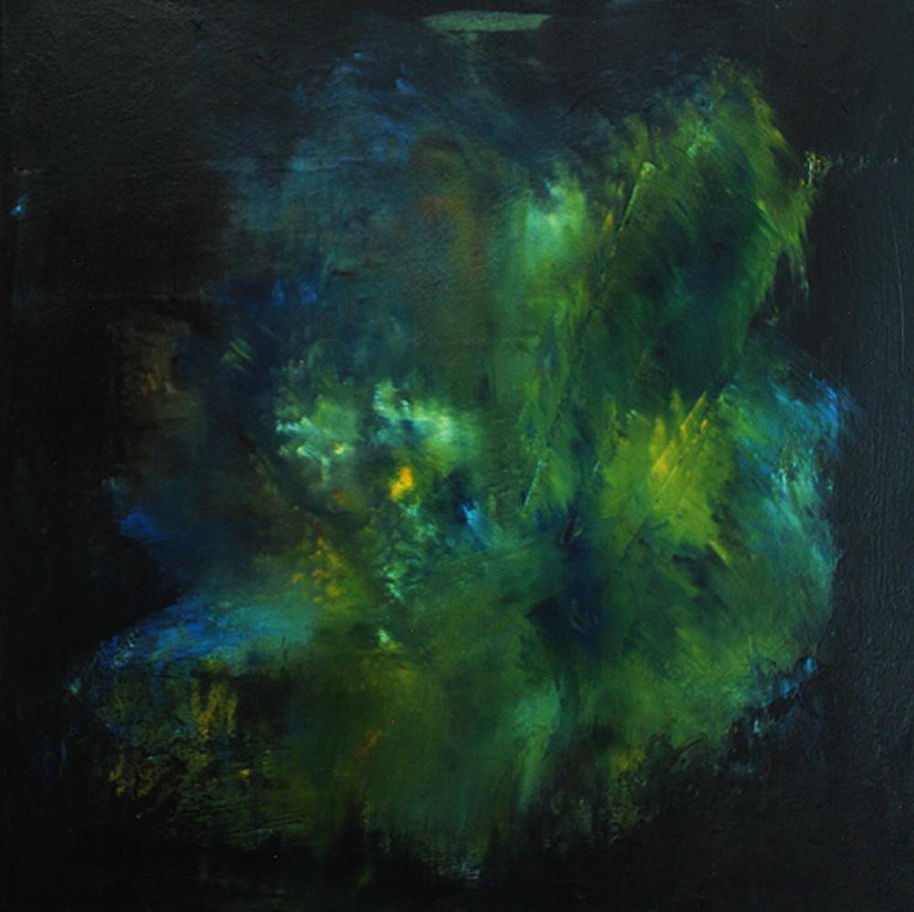 Going Under Art | Jerry Hardesty Studio
