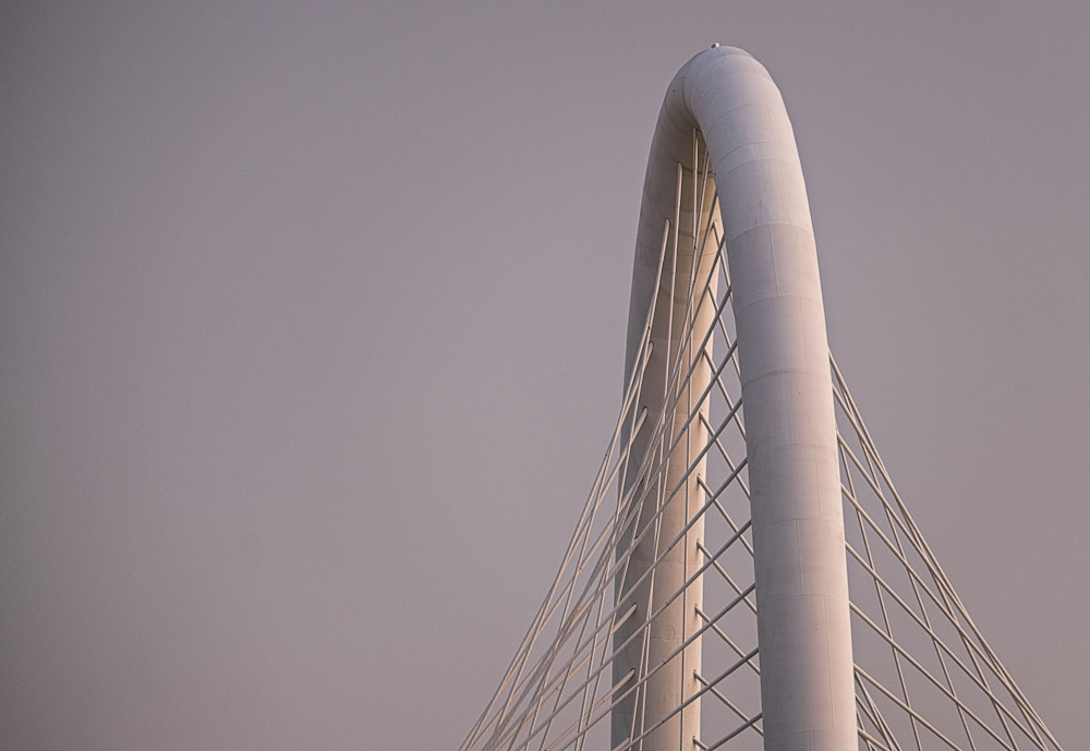 Bridge Span 1 Photography Art | Drone Video TX