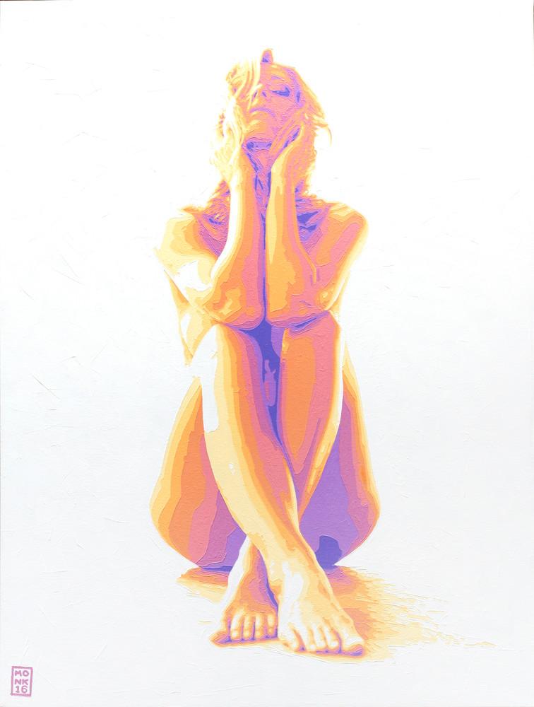 Lust & Light Art | Todd Monk Art