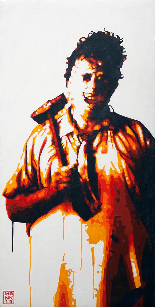 Hammer Time Art   Todd Monk Art