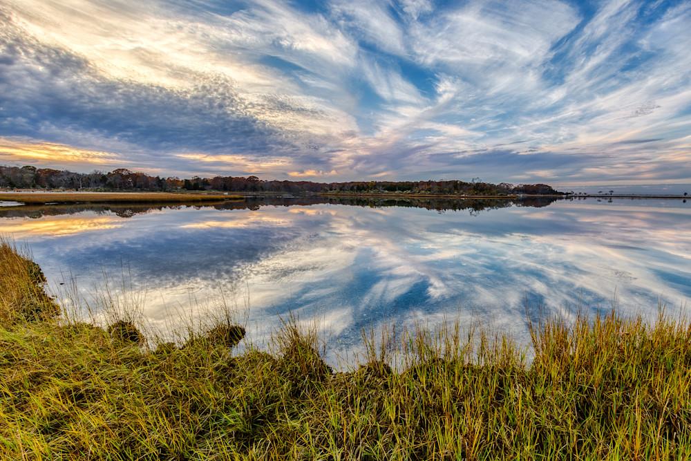 Dam Pond