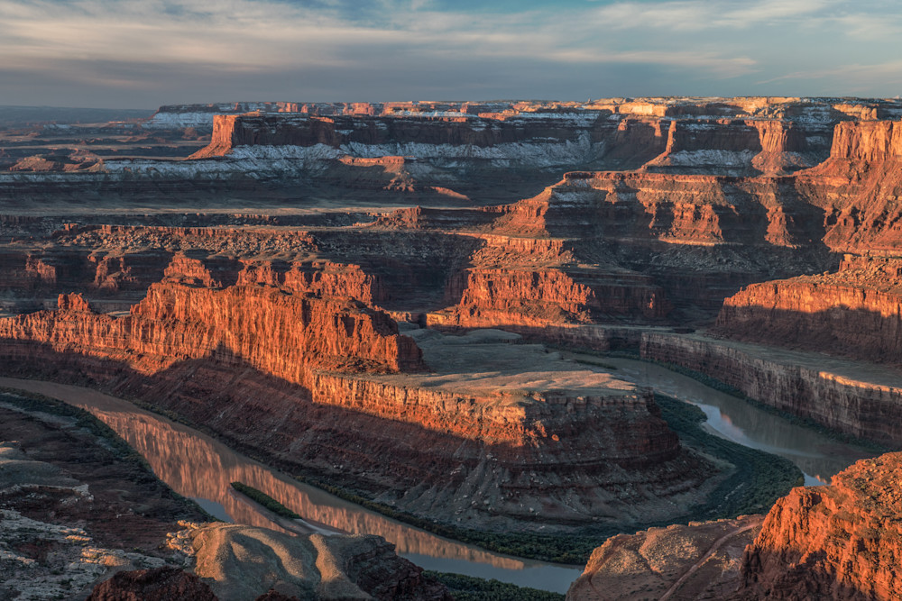 Canyon In Utah Art | Drew Campbell Photography