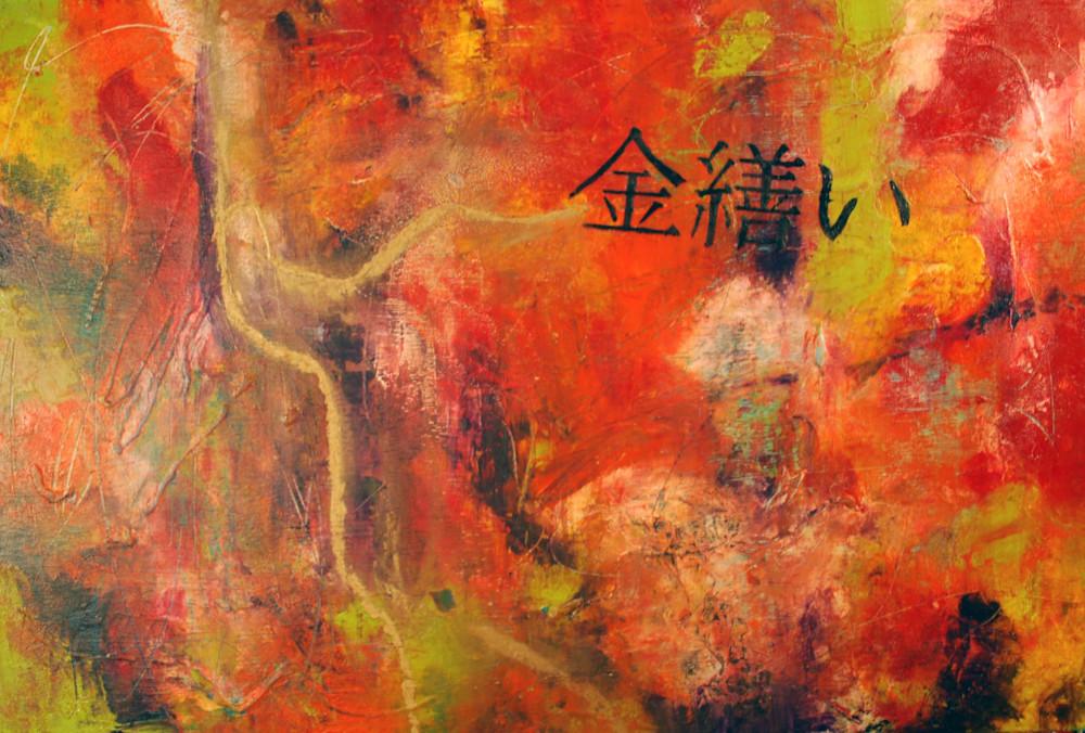 Kintsugi Art   Jerry Hardesty Studio