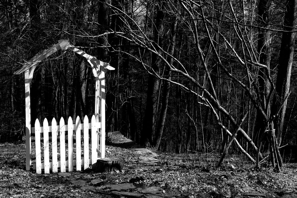 Gateway To The Wilderness Photography Art | Peter Welch