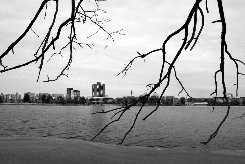 Charles River Photography Art | Peter Welch